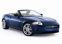 Jaguar XK Convertible, Ягуар ХК Конвертибл
