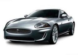 Jaguar XK, Ягуар ХК
