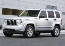 Jeep Cherokee, Джип Чероки