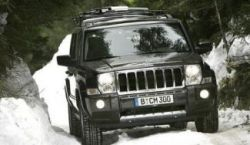 Jeep Commander, Джип Коммандер