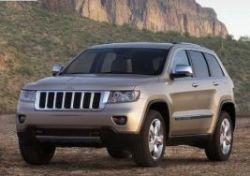 Jeep Grand Cherokee, Джип Гранд Чероки
