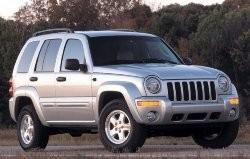 Jeep Liberty, Джип Либерти
