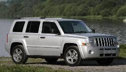 Jeep Patriot, Джип Патриот