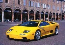 Lamborghini Diablo, Ламборджини Диабло