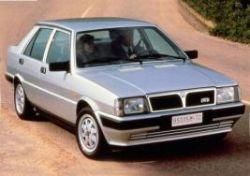 Lancia Prisma, Лянча Призма