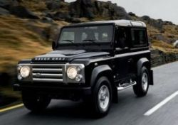 Land Rover Defender 90, Ленд Ровер Дефендер 90