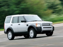 Land Rover Discovery 2, Ленд Ровер Дискавери 2