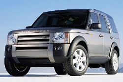 Land Rover Discovery 3, ���� ����� ��������� 3