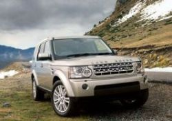 Land Rover Discovery, Ленд Ровер Дискавери