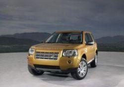 Land Rover Freelander, Ленд Ровер Фрилендер