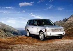 Land Rover Range Rover, Ленд Ровер Ренж Ровер