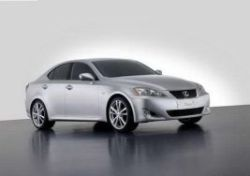 Lexus IS, Лексус ИС