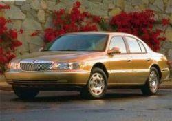 Lincoln Continental, Линкольн Континенталь