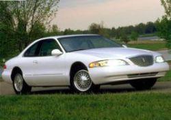 Lincoln Mark 8, Линкольн Марк 8