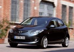 Mazda 2, Мазда 2