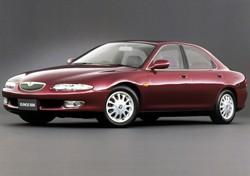 Mazda Eunos 500, Мазда Еунос 500