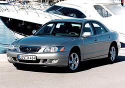 Mazda Millenia, Мазда Миления