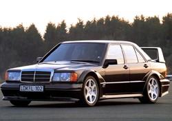 Mercedes C class 190 W201, Мерседес Бенц С класс 190