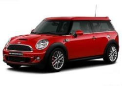 Mini John Cooper Works Clubman, Мини Джон Купер Клабмен