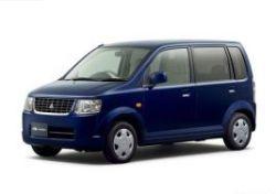 Mitsubishi EK Wagon, Митсубиси ЕК Вагон