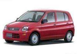 Mitsubishi Minica, Митсубиси Миника