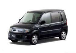 Mitsubishi Toppo, Митсубиси Топпо