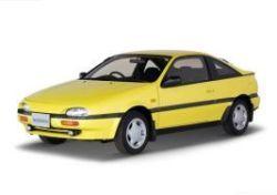 Nissan NX-Coupe, Ниссан НX Купе
