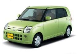 Nissan Pino, Ниссан Пино