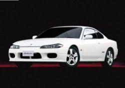 Nissan Silvia, Ниссан Сильвия