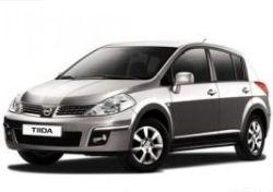 Nissan Tiida Hatchback, Ниссан Тиида Хэтчбек