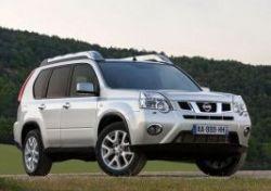 Nissan X-Trail, Ниссан X Трейл
