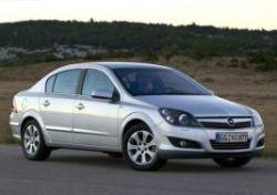 Opel Astra Sedan, Опель Астра Седан
