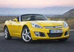 Opel GT, Опель ГТ