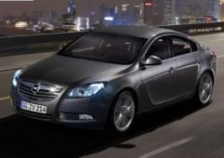Opel Insignia Hatchback, Опель Инсигния Хэтчбек