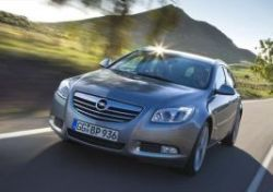 Opel Insignia Sports Tourer, ����� �������� ����� �����
