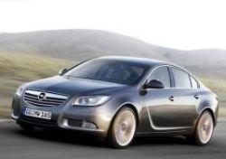 Opel Insignia, Опель Инсигния