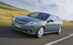 Opel Signum, Опель Сигнум