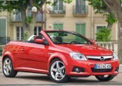 Opel Tigra, Опель Тигра