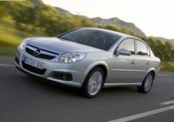 Opel Vectra Sedan, Опель Вектра Седан