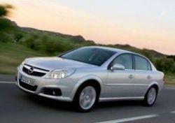 Opel Vectra, Опель Вектра