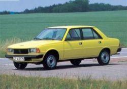 Peugeot 305, Пежо 305