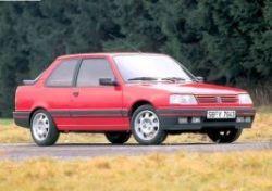 Peugeot 309, Пежо 309