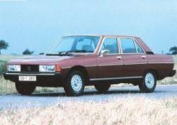 Peugeot 604, Пежо 604