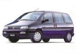 Peugeot 806, Пежо 806