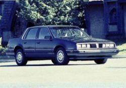 Pontiac 6000, Понтиак 6000