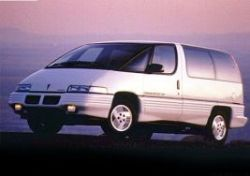 Pontiac Trans Sport, Понтиак Транс Спорт