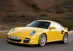 Porsche 911 Turbo, Порш 911 Турбо