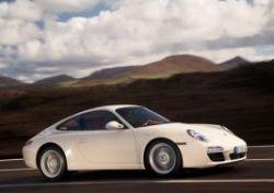 Porsche 911, Порш 911