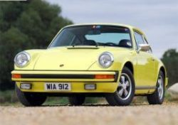 Porsche 912, Порш 912