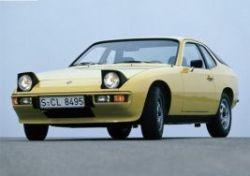 Porsche 924, Порш 924